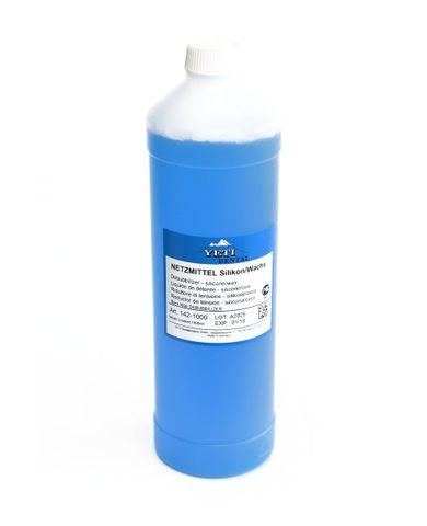 Yeti Silicone Wax Debubbilizer 1000mL