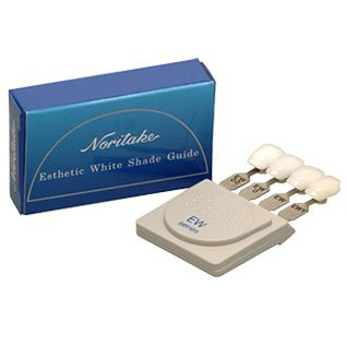 Noritake Esthetic White Shade Guide CZR