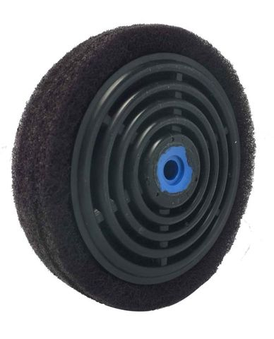 Discs Fine Scotch Brite 110mm 4 Rows