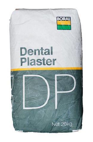 Dental20 Plaster 20kg