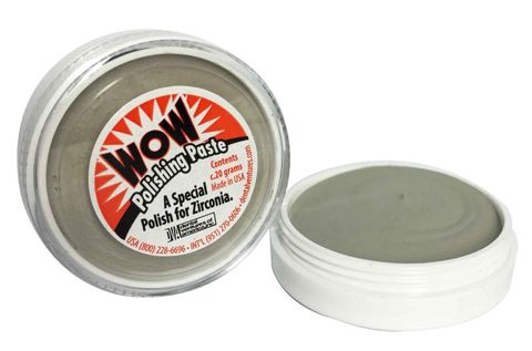 DVA WOW Polishing Paste for ZR 30g