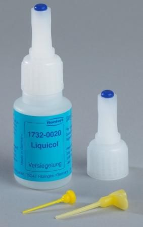 Liquicol for Sealing Plaster 2 x 20g