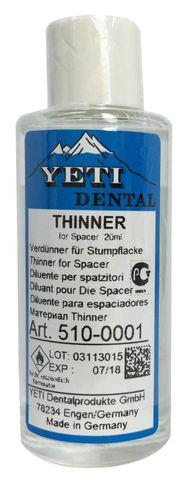 Yeti Thinner Color/Die Spacers