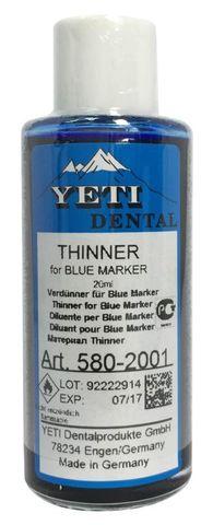 Yeti Blue High Sport Marker