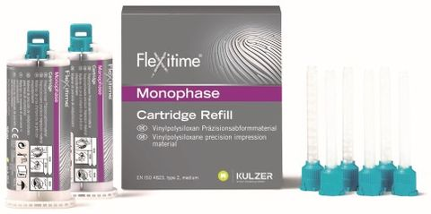 Flexitime Mono Phase 2 x 50mL