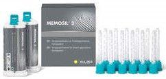 Memosil 2 2 x 50mL Pack