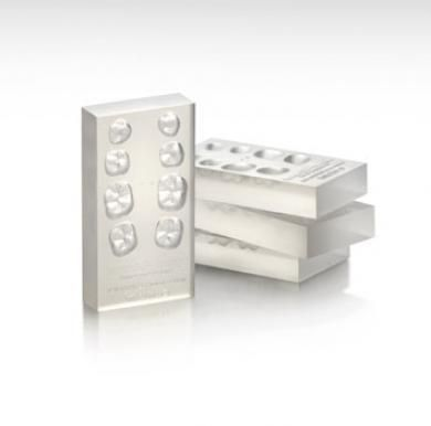 Architect Silicone Moulds Post 4pcs
