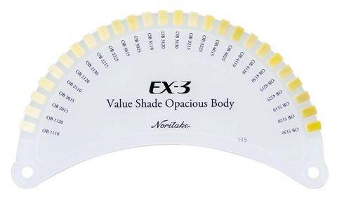 C-Guide 115 EX3 Value Shade Opacious BDY
