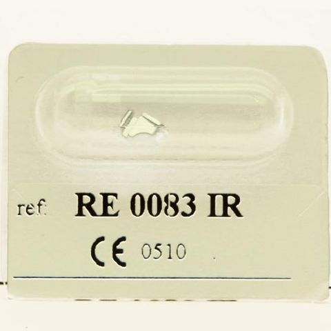 ID-2 Retention Part M2 IR