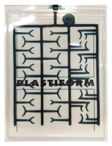 Alphabond Plastic Patterns