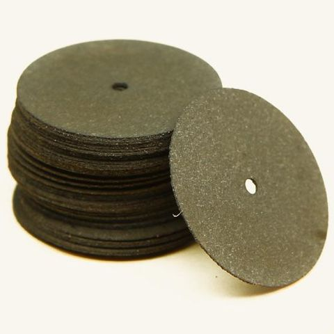 Slim Separating Disc S33F1 3/10 100pcs