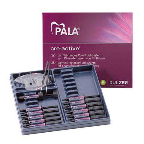 Pala Cre-Active Assortment