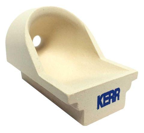 Kerr Clay Crucible Large 1pce