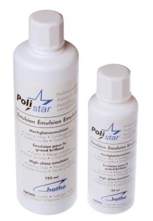 Polistar High Shine Emulsifier 125mL 313139