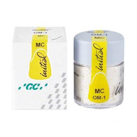 Initial MC Powder Opaque Modifier