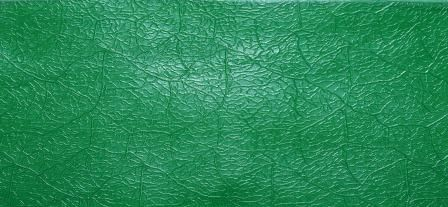 Wax Sheets Medium Stipple 0.35mm Green