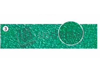 Wax Sheets Fine Stipple 0.6mm Green