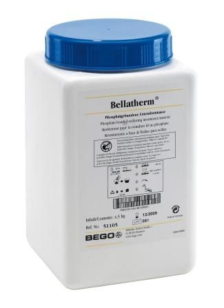 Bellatherm Soldering Investment 4.5kg