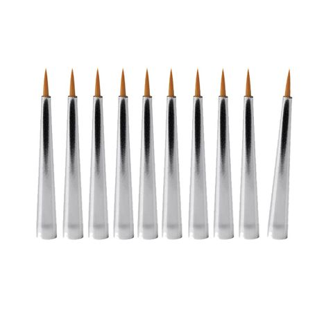 GC Gradia Brushes