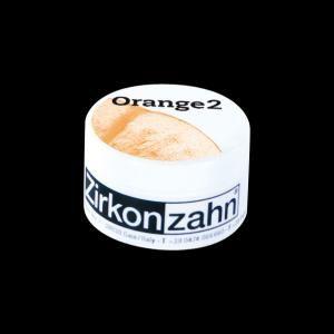 MF Orange 2 Surface Stain