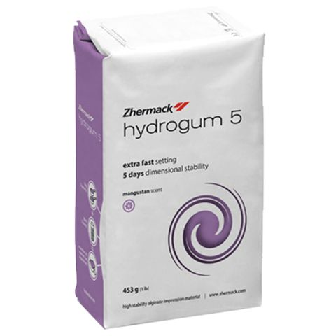 Hydrogum 5 Long Life Alginate XF Set 453g