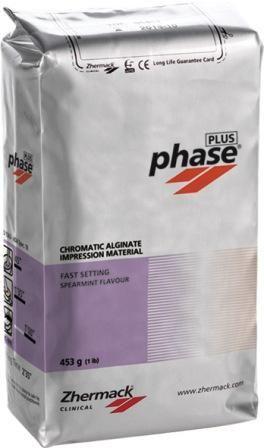 Phase Plus Fast Set Chromatic 453g
