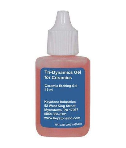 TRI-Dynamics Gel For Ceramics 15mL