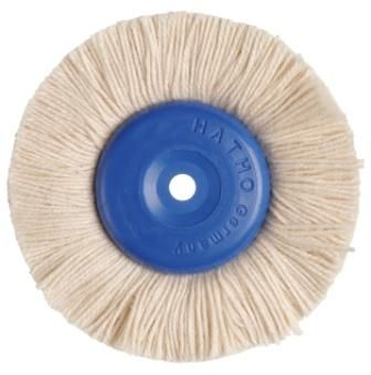 Buff Cotton Yarn 3inches (76mm)
