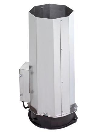 Magma Catalyst Converter 230V