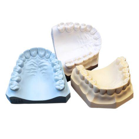 White Dental Stone High Strength 25 11.3kg