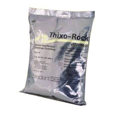 Thixo Rock Stone Ivory 2kg