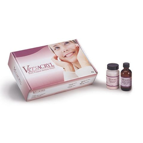 Versacryl Lab Kit Self Cure