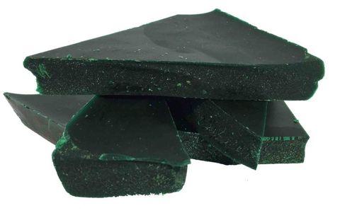 Cornings Inlay Wax Reg Green 1lb