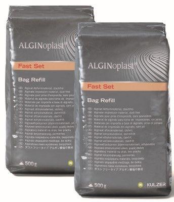 Alginoplast Fast Set Alginate