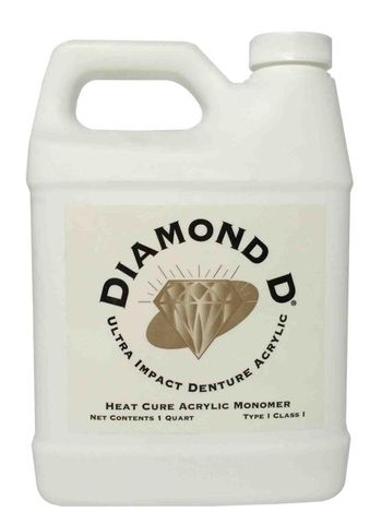 Keystone Diamond-D Heat Cure