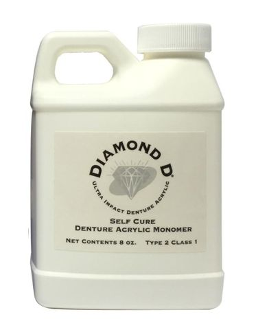 Keystone Diamond-D Self Cure