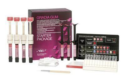 GC Gradia Gum