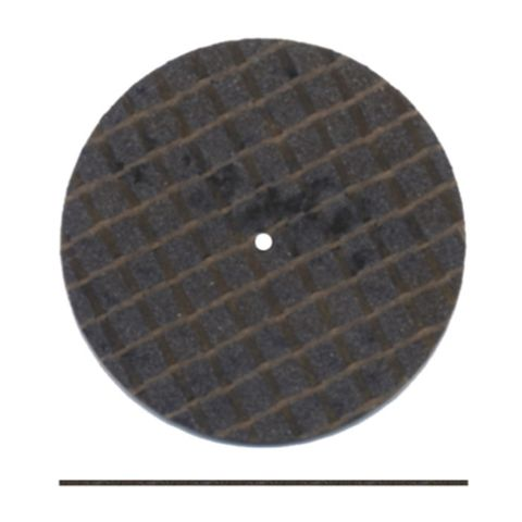 Elite Fibre Cut Discs Aluminium Oxide 38mm x 0.5mm 12 pieces