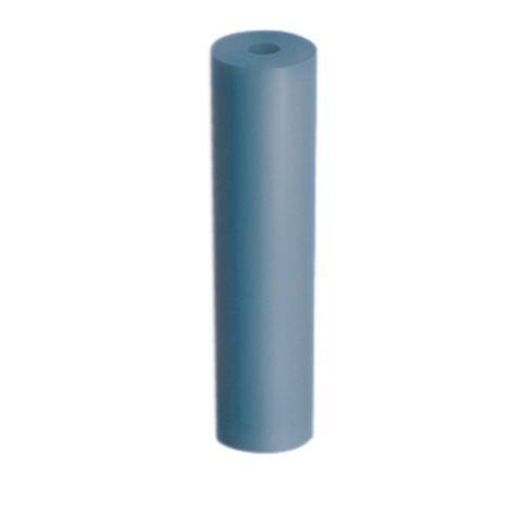 Classic Blue Rubber Cylinders Higlaze