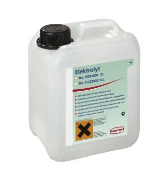 Electrolyt Polishing Sol 2 LTR D/G