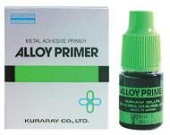 Kuraray Alloy Primer Metal Adhesive