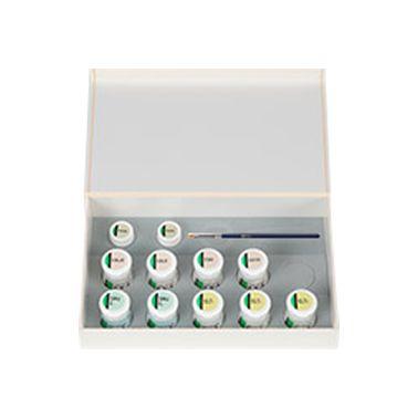 EX3 Esthetic White Kit 102g