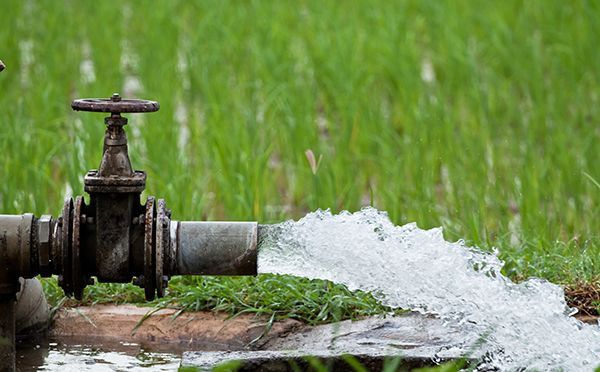3 Water Quality Issues You Could be Facing
