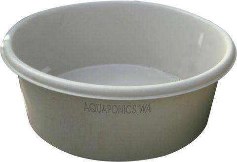 Aquaponic Round Tank 3000L 2300x950mm