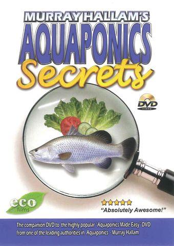 Aquaponics Secrets DVD