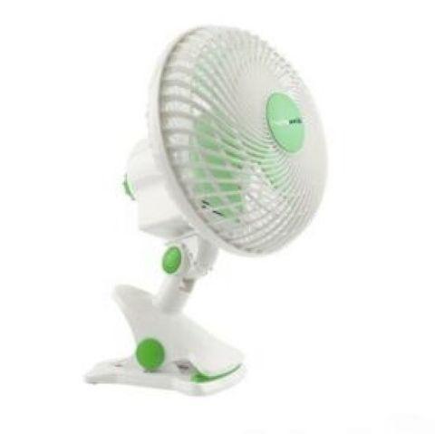 Hydro Axis 22cm Clip Fan