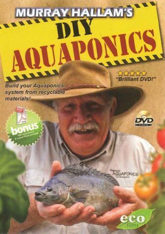 Aquaponics DIY DVD