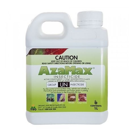Azamax Insecticide 1L