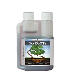 Professor's Nutrients Go Roots 100mL