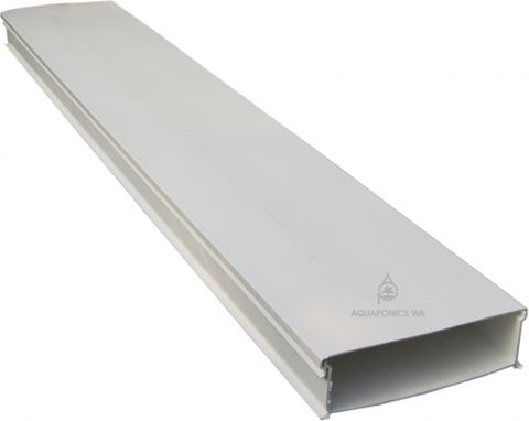 Hydro Channel with Lid 225x80mm 1.5m